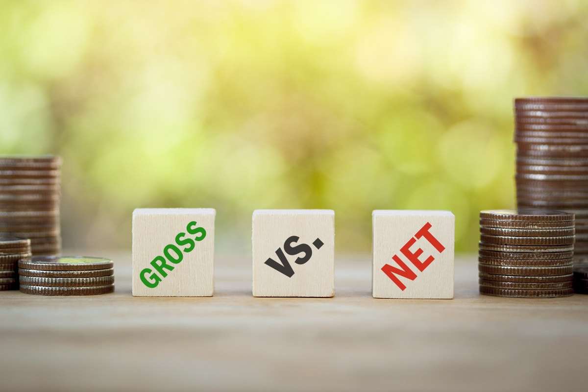 Gross Pay vs Net Pay: What's The Difference?